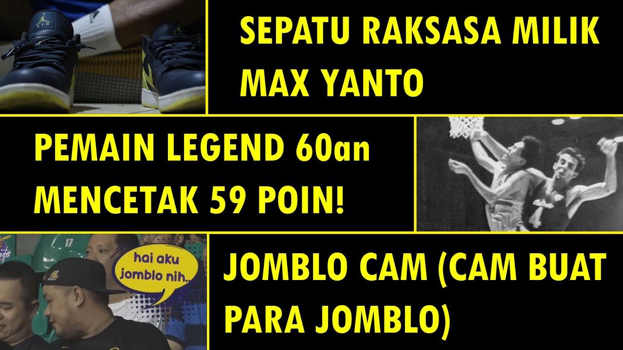 50 Fakta Acak Seputar Basket Indonesia (PART 2)