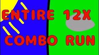 ROBLOX PARKOUR  #5 ENTIRE 12X COMBO *ARCHON* (Prüfantrag)