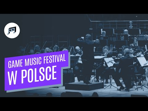 Game Music Festival in Poland 26-27 October 2018