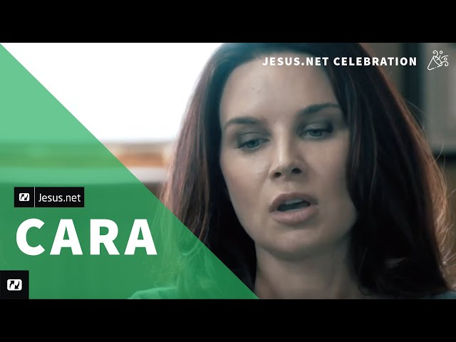 Linked in Jesus | Cara