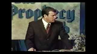 Ken Peters Saw the Great Tribulation in Prophetic Dream