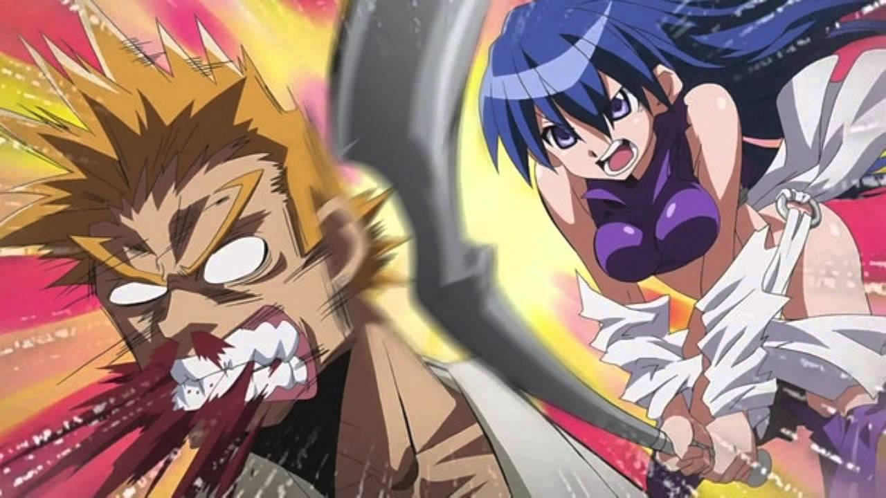 Anime Bs