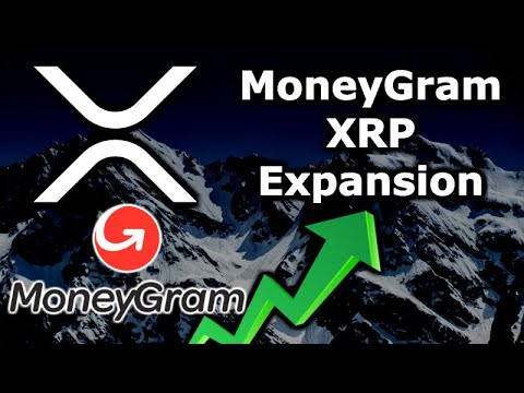 MONEYGRAM EXPANDING RIPPLE XRP USAGE - China Destroys Billions In CoronaVirus Cash - Bitcoin ETP