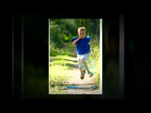 Protandim Scientific Review - Exercise children