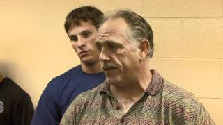 Wally Backman Postgame Speech in Macon - Part 1 of 3 (503)