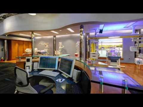 Dräger Healthcare Design Center
