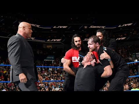 Ups & Downs From Last Night's WWE SmackDown (Nov 14)