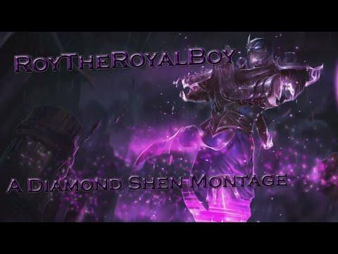 The Defender of Twilight - RoyTheRoyalBoy Shen Montage