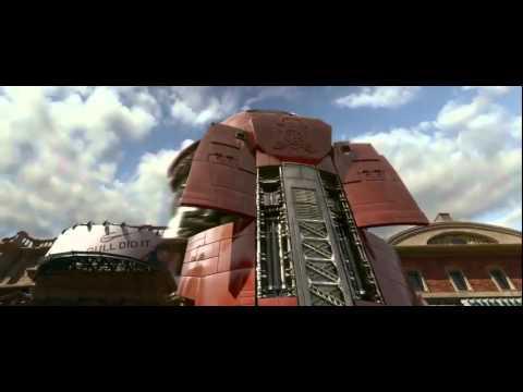 Download Путешествия Гулливера / Gulliver's Travels 2010 DVDrip (rus)