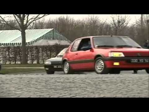 such a shame 205 gti
