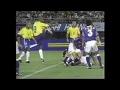 F・コンセイソンの超絶ミドル2連発 1997年 日本vsブラジル