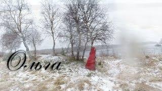 Видео клип Девушка и Лошадь под красивую музыку Клип Ольга