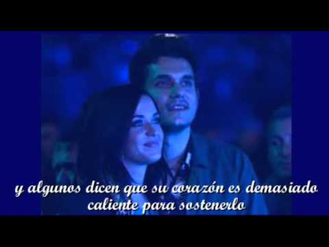 Who you love - John Mayer ft.Katy Perry (Traducción al español)