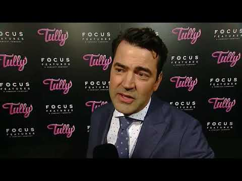 EVENT CAPSULE CHYRON - at the 'Tully' Los Angeles Premiere Presented by Focus Features