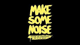 6 - Irie Révoltés - Make Some Noise - 2015 - ()