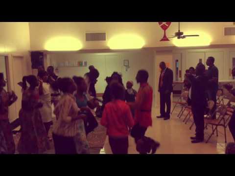Austin El-shaddai international church Abayumbe