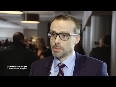 Biotech Showcase™ 2016: Interview: BC Platforms making genomics data meaningful