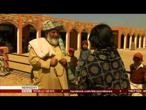 Life in South Waziristan after the Pakistan Taliban
