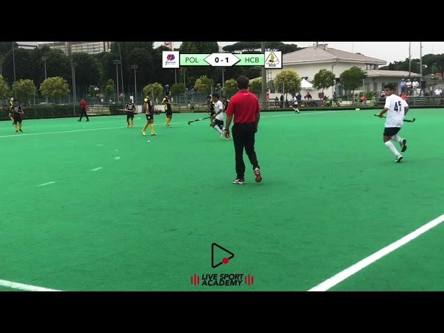 CIM 2021, Finale maschile: Ferrini Cagliari-HC Bra