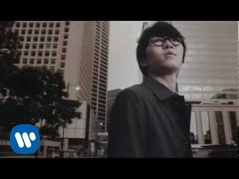 Khalil Fong (方大同) - Kuang Chao (狂潮) Official Music Video - YouTube