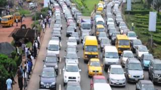 PEACE AND QUIET AS LAGOS STATE GOSE HORN FREE - EL REPORTS