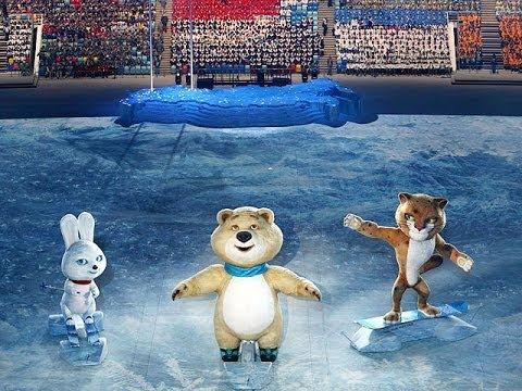 Olympics games sochi online