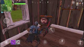 Fortnite *NEW SECRET TV MESSAGE WARNING