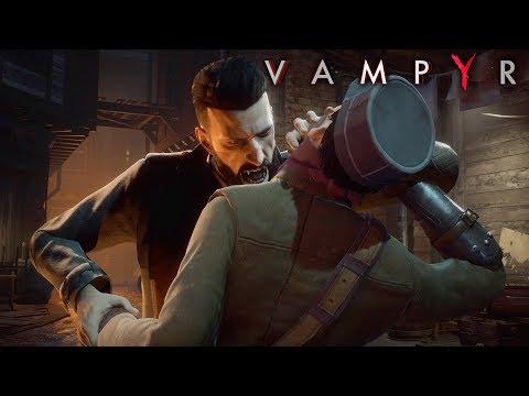 Vampyr German Ps4