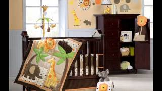 Carter's Musical Mobile, Plastic Frame Provides Durability; Mobile For Baby Crib, Monkey Crib Mobile