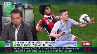 After Foot du mardi 09/01 – Partie 1/3 - Débrief de Nice/Monaco (1-2)