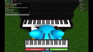 Upgrade sound effect (Sheet in description) | X Static Desu | Roblox piano