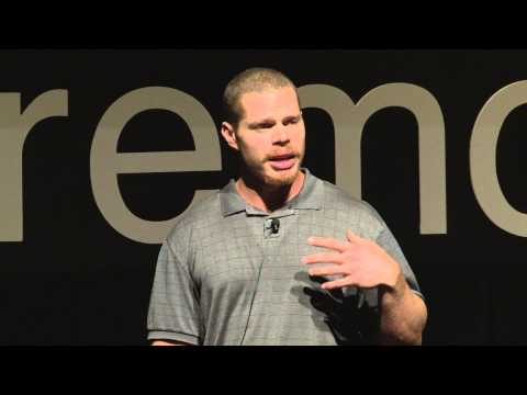 A vegan bodybuilding experiment: Joshua Knox at TEDxFremont