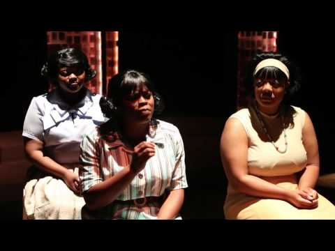 The Integration of Tuskegee High School- Full Performance