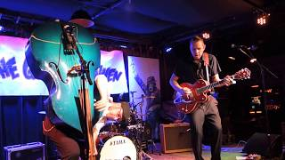 The Gorilla Gunmen [2] 20 Miles (Eindhoven, R&R Meeting, 21-7-2018)