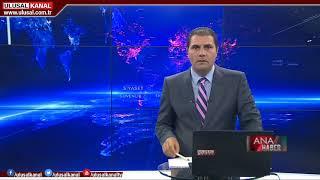 Ana Haber- 25 Eylül 2019 - Murat Şahin- Ulusal Kanal