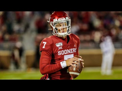Oklahoma's Spencer Rattler Is Off To Another Incredible Start