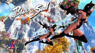 ดาวน์โหลดเพลง Blade & Soul - Savannah (jin Outfit) Mod หรือฟังที่ VMiXe