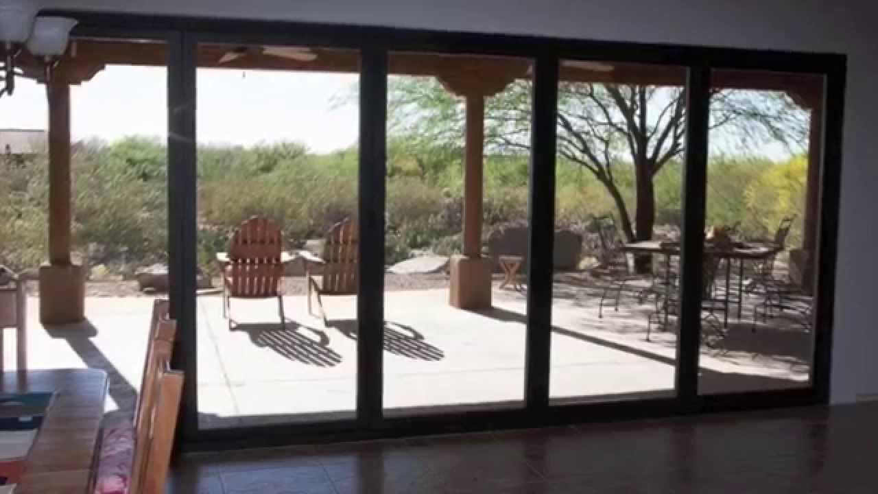 Tucson Plum Windows And Doors