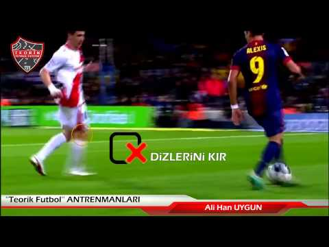 BASKI VE BASKI HATALARI-Teorik Futbol Eğitimi- Ali Han UYGUN