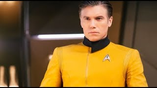 Star Trek Discovery Season 2 To Be Both Serialized And Episodic thumbnail