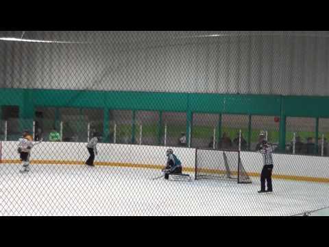 Winnipeg AAA B2: Brandon Wheat Kings vs. Winnipeg Sharks in a SO