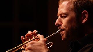 CALEB HUDSON Trumpet - Albinoni Adagio
