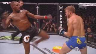 "Jon Jones highlight (2013) ""I Really Mean It"""