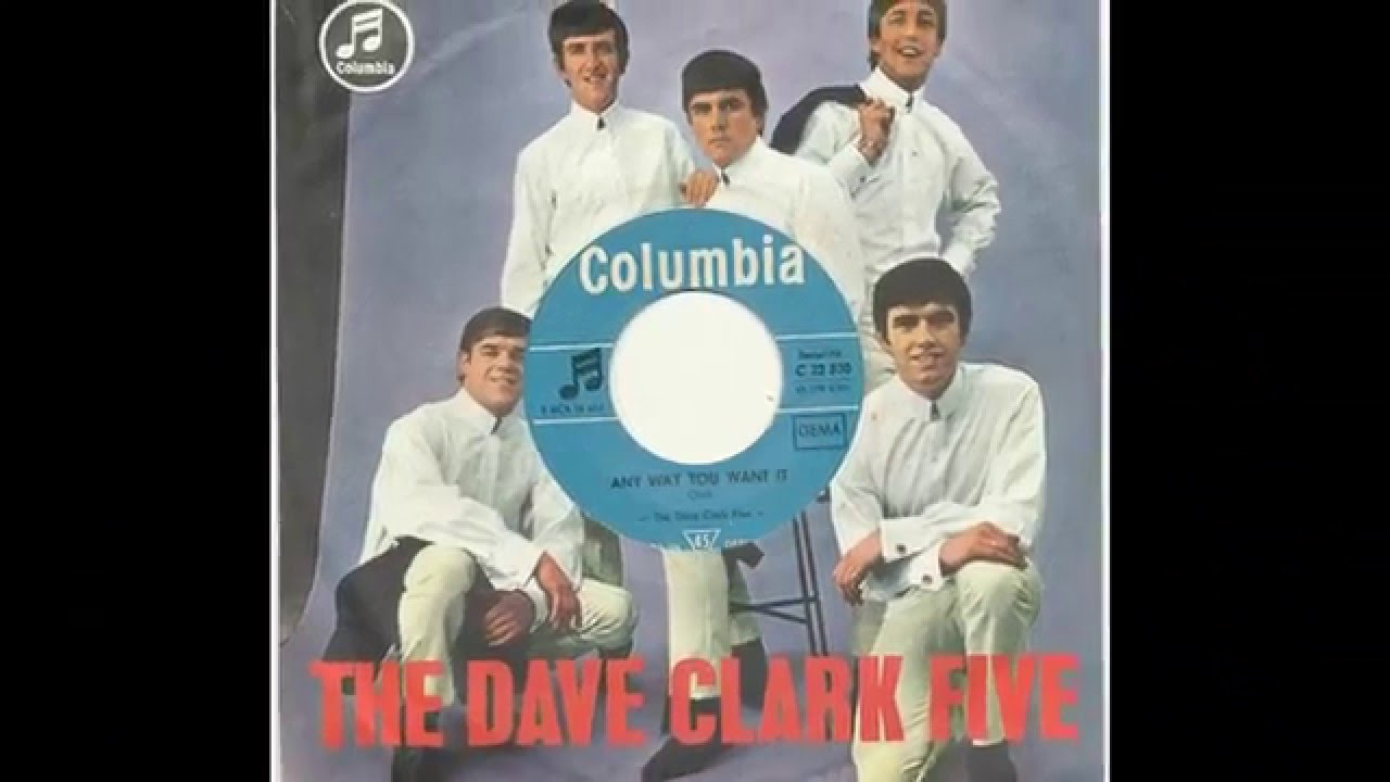 The Dave Clark Five Everybody Knows I Still Love You