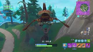 when you bug in Fortnite:v and win the game fortnite battle royale - OsW tourist