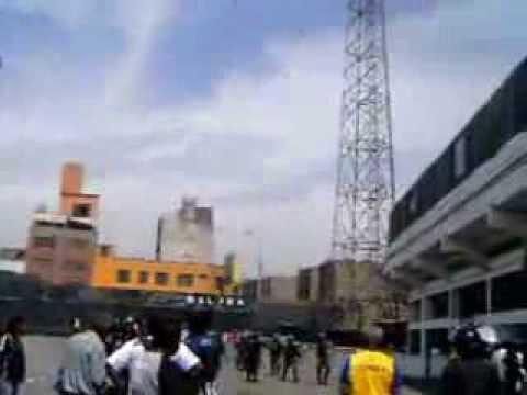 CONO ESTE-LEALTADsvr-LOS MALACOS-ESPERANDO A LOS PAVOS EN LA NORTE