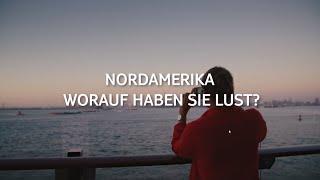 TUI Cruises: Landausflüge - Nordamerika