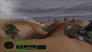 Delta Force: Task Force Dagger - Operation Bear