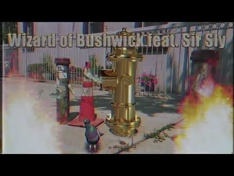 The Knocks - Wizard of Bushwick feat Sir Sly