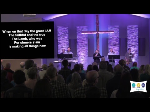 """""""Everyday Church I Peter 2:13-25"""" - Clearview Community - 1\13\19"""